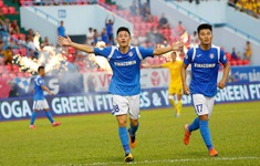 V.League: Than Quảng Ninh sẽ thi đấu trên sân không có khán giả