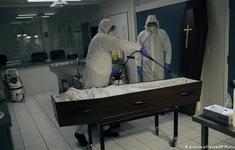 Châu Âu cảnh báo mối nguy dịch bệnh kép COVID-19 và cúm mùa