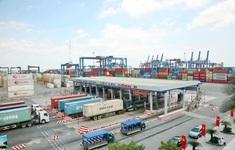 Cảng Cát Lái giải phóng nhanh hơn 1.200 container