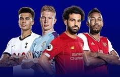 Lịch thi đấu Ngoại hạng Anh vòng 3: Tâm điểm Liverpool – Arsenal, Man City – Leicester
