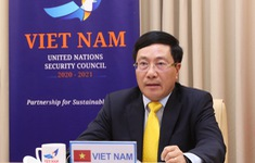 Quản trị toàn cầu giai đoạn sau COVID-19 và hòa bình, an ninh quốc tế