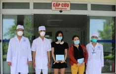 Cần Thơ không còn bệnh nhân COVID-19 đang điều trị