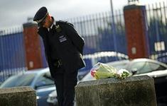 Một cảnh sát Anh bị bắn chết tại thủ đô London