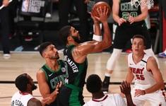 NBA Playoffs 2020 - ngày 26/9: Gió xoay chiều