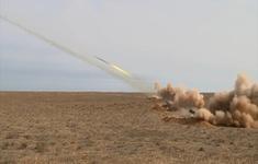 Cuộc tập trận Kavkaz-2020 bước vào giai đoạn quan trọng
