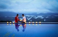 MC Thanh Vân Hugo lộ ảnh lãng mạn bên bạn trai