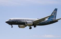 Châu Âu dự kiến dỡ bỏ lệnh cấm bay đối với Boeing 737 MAX vào tháng 11