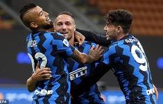 Inter Milan 4-3 Fiorentina: Ngược dòng ngoạn mục