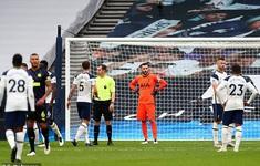 Tottenham 1-1 Newcastle: Mất điểm nghiệt ngã, Mourinho tức giận bỏ về!