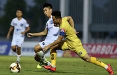 Sông Lam Nghệ An vô địch giải U17 Quốc gia