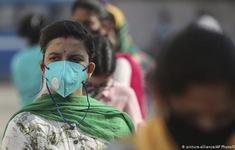 Số người nhiễm COVID-9 trên toàn cầu vượt ngưỡng 33 triệu ca