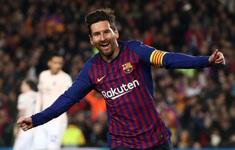 Lionel Messi trở thành tỷ phú như thế nào?