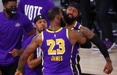 NBA Playoffs 2020 - ngày 27/9: Hành trình trở lại
