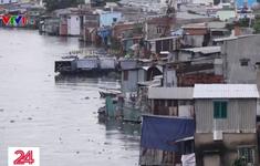 Nghịch lý nơi thừa, nơi thiếu nhà tái định cư tại TP.HCM