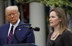 Tổng thống Donald Trump chính thức đề cử Thẩm phán Tòa Tối cao Mỹ