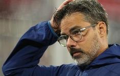 Đã có HLV đầu tiên bị sa thải ở Bundesliga