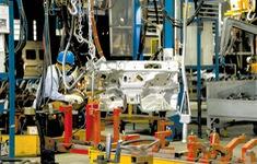 """Công nghiệp chế biến, chế tạo """"hút"""" gần nửa vốn FDI trong 9 tháng"""