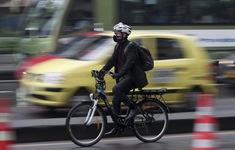 Gia tăng các vụ tai nạn xe đạp trong dịch COVID-19 tại Pháp