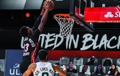 NBA Playoffs 2020 - ngày 28/9: Sửa chữa sai lầm