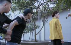 Lựa chọn số phận - Tập 70: Tưởng không quan tâm Cường nhưng Trang lại giật mình khi nghe điều này