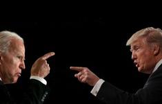 Đón xem phiên tranh luận trực tiếp cuối cùng giữa Donald Trump và Joe Biden (7h30 ngày 23/10)