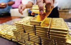 UBS: Hãy mua vàng luôn và ngay!
