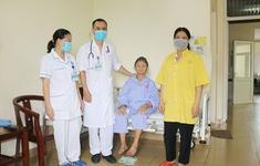 Hồi sinh hai cụ bà 103 và 111 tuổi bị nhồi máu cơ tim