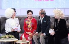 NSƯT Thanh Dậu tiết lộ món quà đặc biệt của chồng được bà gìn giữ 20 năm