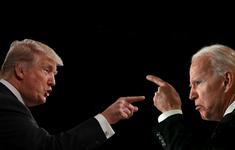 Bầu cử Mỹ 2020: COVID-19 sẽ là chủ đề tranh luận nóng trên truyền hình