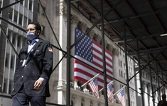 Phố Wall lo sợ trước sự khó đoán của cuộc bầu cử Tổng thống Mỹ 2020