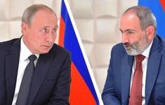 Nga kêu gọi Armenia và Azerbaijan ngừng leo thang căng thẳng