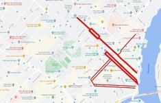 Đề xuất thêm 5 tuyến phố đi bộ ở trung tâm TP.HCM