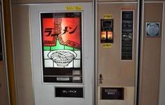 Câu chuyện điểm mạng: Máy bán hàng tự động hay bánh kem Spider-man phiên bản lỗi?