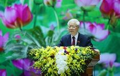 Tổng Bí thư, Chủ tịch nước gửi thư chúc Tết Trung thu năm 2020 tới thiếu niên, nhi đồng