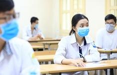 Chốt phương án cụ thể tổ chức kỳ thi tốt nghiệp THPT năm 2021