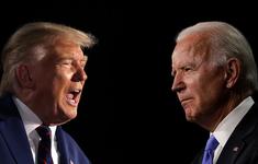 Tranh luận Trump – Biden: Ai thắng, ai thua?