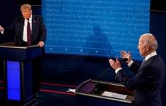 VIDEO: Cuộc tranh luận chưa từng có trong lịch sử