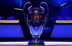 Bốc thăm chia bảng UEFA Champions League 2020/21: Khi nào, ở đâu?