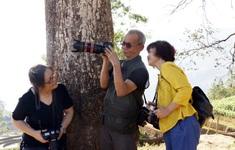 Nơi gặp gỡ của những nhiếp ảnh gia cao tuổi