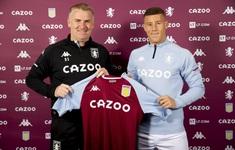 Aston Villa chiêu mộ Ross Barkley từ Chelsea