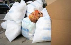 Điện từ rác cồng kềnh ở Brussels (Bỉ) đủ cho 65.000 hộ gia đình dùng trong 1 năm