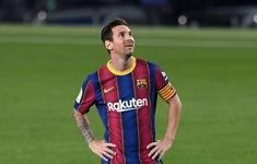"""Messi: """"Tôi luôn suy nghĩ về những lợi ích tốt nhất dành cho Barcelona"""""""