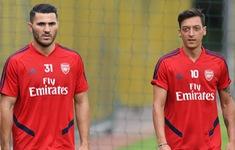TRỰC TIẾP Chuyển nhượng bóng đá quốc tế ngày 30/9: Man Utd, Arsenal, AC Milan, Inter Milan...