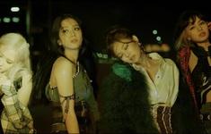 BLACKPINK trở thành những cô gái si tình trong teaser MV mới
