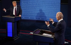 Joe Biden chỉ trích Tổng thống Trump về sự chậm trễ ứng phó với đại dịch COVID-19