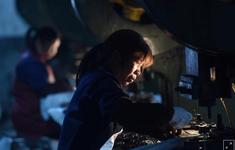 Sản xuất Trung Quốc hồi phục mạnh trong tháng 9