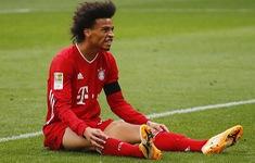 Bayern Munich nhận tin dữ về Leroy Sane