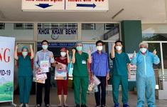 Chiều 25/9: Không có ca mắc mới, 999 bệnh nhân COVID-19 được chữa khỏi