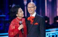 Xúc động chuyện tình của La Gia Anh - Uông Minh Thuyên, nắm tay chiến đấu với ung thư