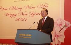 Năm 2020, Việt Nam thành công trên vai trò kép ở ASEAN và LHQ